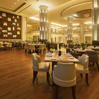 Radisson Blu Plaza Hotel Mysore Restaurant