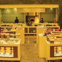Radisson Blu Plaza Hotel Mysore Hotel Front