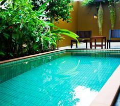 Saree Samui Natures Finest Resort