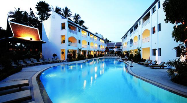 Samui Palm Beach Resort - Ko Samui - Pool