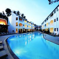 Samui Palm Beach Resort Outdoor Pool