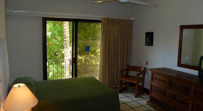 Puerto de Luna All Suites Hotel - Puerto Vallarta - Bedroom