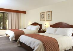 Hotel Neruda - Santiago - Kamar Tidur