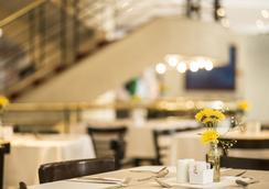 Hotel Neruda - Santiago - Restoran