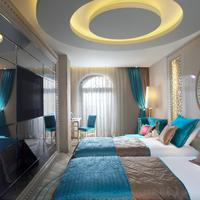 Sura Design Hotel & Suites Interior
