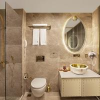 Sura Design Hotel & Suites Bathroom