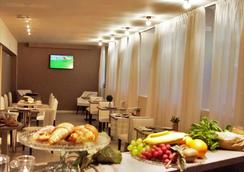 Hotel Zara Milano - Milan - Restoran