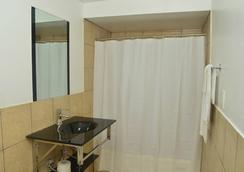 Bexon Rooms - Hotel Downtown Windsor - Windsor - Kamar Mandi