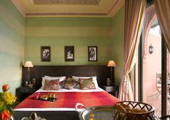 Palmeraie Village Residence Marrakech - Marrakesh - Kamar Tidur