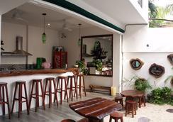 The Green Village Hotel - Playa del Carmen - Restoran