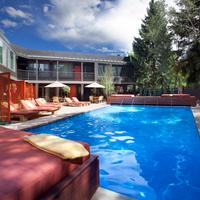 Hotel Aspen Outdoor Pool