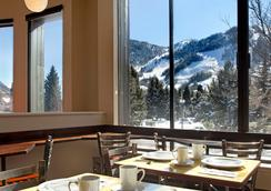 Hotel Aspen - Aspen - Restoran