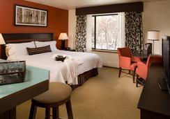Hotel Aspen - Aspen - Kamar Tidur