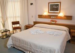 Primacy Apart Hotel - Mar del Plata - Kamar Tidur