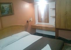Hotel Raaj Bhaavan - Chennai - Kamar Tidur
