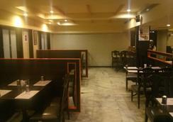 Hotel Raaj Bhaavan - Chennai - Restoran