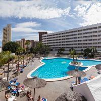 Poseidon Resort Pool