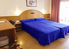 Poseidon Resort - Benidorm - Kamar Tidur
