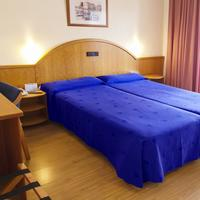 Poseidon Resort Guestroom