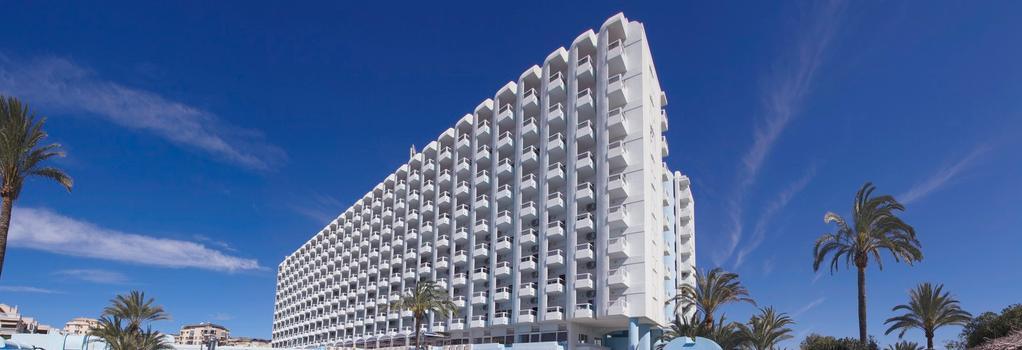 Hotel Playas de Guardamar - Guardamar del Segura - Building