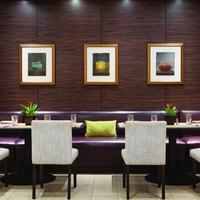 Hilton San Francisco Financial District Restaurant