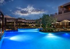Atana Musandam Resort - Khasab - Kolam