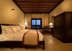 Atana Musandam Resort - Khasab - Kamar Tidur