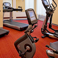 Hyatt Place Reno-Tahoe Airport Health club