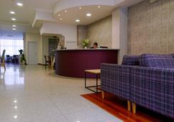 Hotel Vigo Plaza - Vigo - Lobi