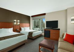 Hyatt Place New York Midtown South - New York - Kamar Tidur