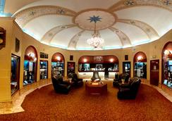 Marines' Memorial Club & Hotel Union Square - San Francisco - Lobi