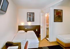 Hotel Alexander - Amsterdam - Kamar Tidur