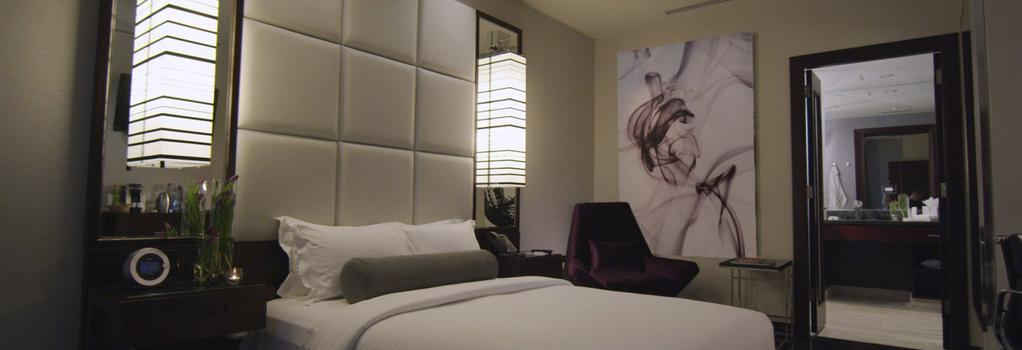 Ivy Boutique Hotel - Chicago - Bedroom