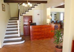 Hosteria Lucky Home - Mar del Plata - Lobi