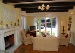 Hosteria Lucky Home - Mar del Plata - Ruang tamu
