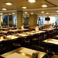 Gallant Hotel Restaurant