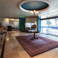 Gallant Hotel Lobby