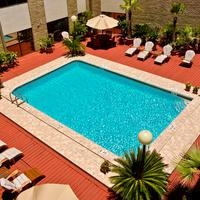 Riverwalk Plaza Hotel Outdoor Pool