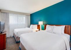 Residence Inn by Marriott Anaheim Maingate - Anaheim - Kamar Tidur