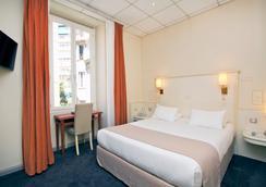 Hotel Napoleon - Ajaccio - Kamar Tidur