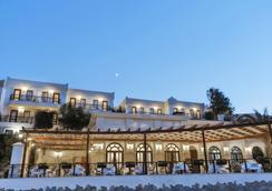 Wow Bodrum Resort - Bodrum - Bangunan