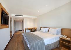 Windsor Palace Hotel - Rio de Janeiro - Kamar Tidur