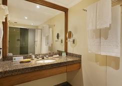 Windsor Palace Hotel - Rio de Janeiro - Kamar Mandi