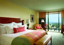 The Ritz-Carlton Coconut Grove Miami - Miami - Kamar Tidur