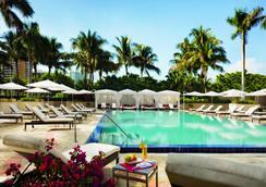 The Ritz-Carlton Coconut Grove Miami - Miami - Kolam