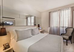 Best Western Plus Copacabana Design Hotel - Rio de Janeiro - Kamar Tidur