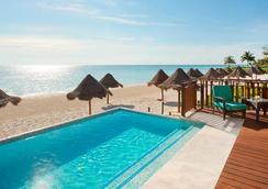 Fairmont Mayakoba - Playa del Carmen - Kolam