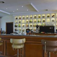 Grand Hotel Tiberio Bar/Lounge