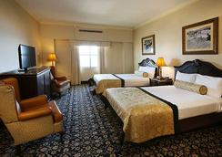 The Claridge A Radisson Hotel - Atlantic City - Kamar Tidur