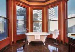 Payne Mansion Hotel - San Francisco - Kamar Mandi